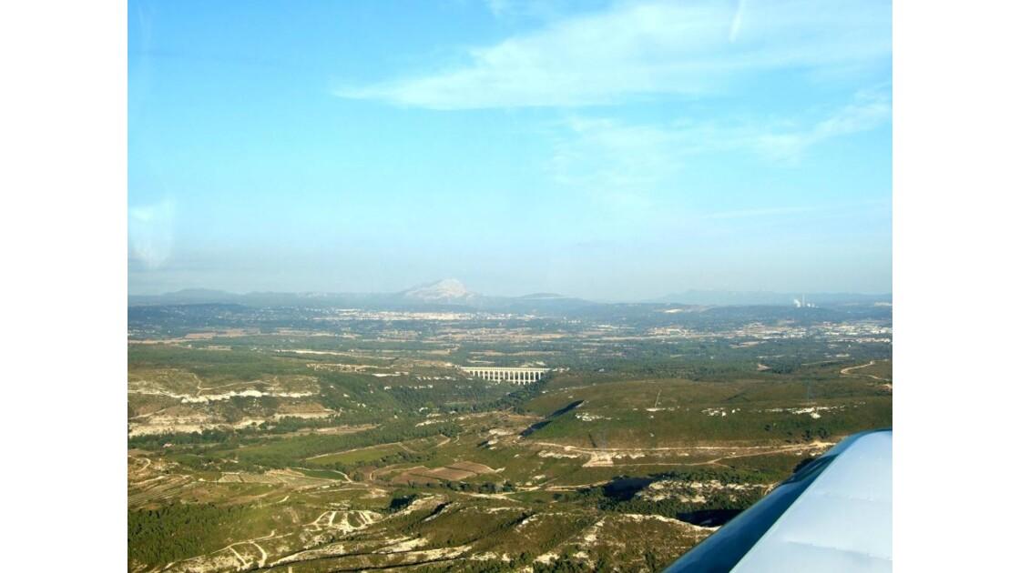 Arrivée à Aix en Provence.JPG