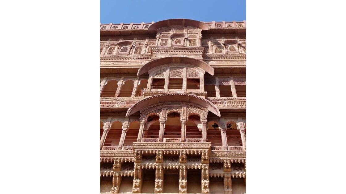 Jodhpur  merveilles a venir