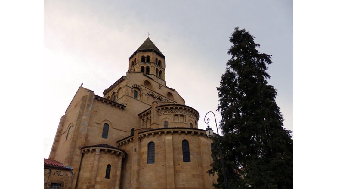 Eglise de Saint-Saturnin (63)