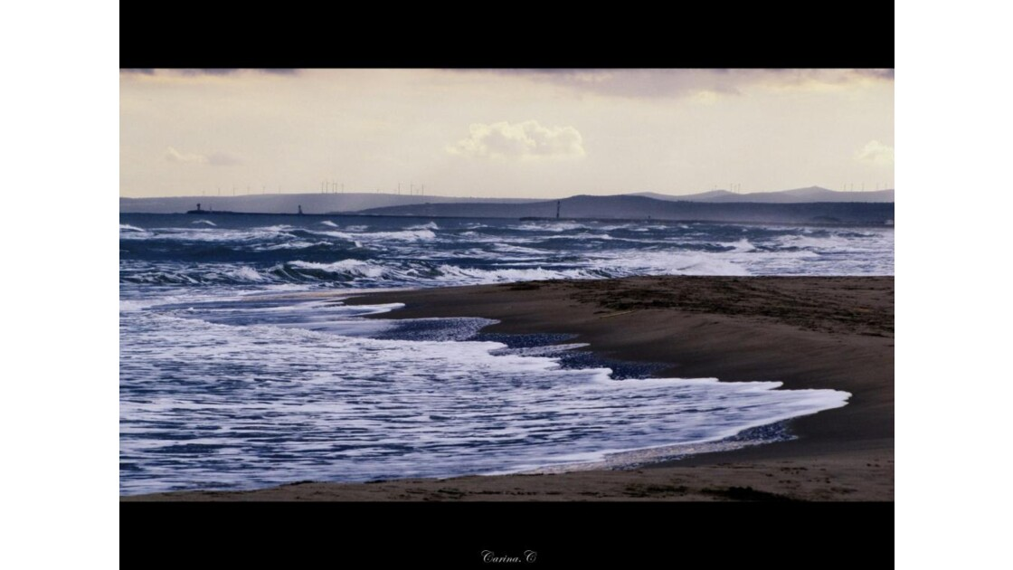 La plage II