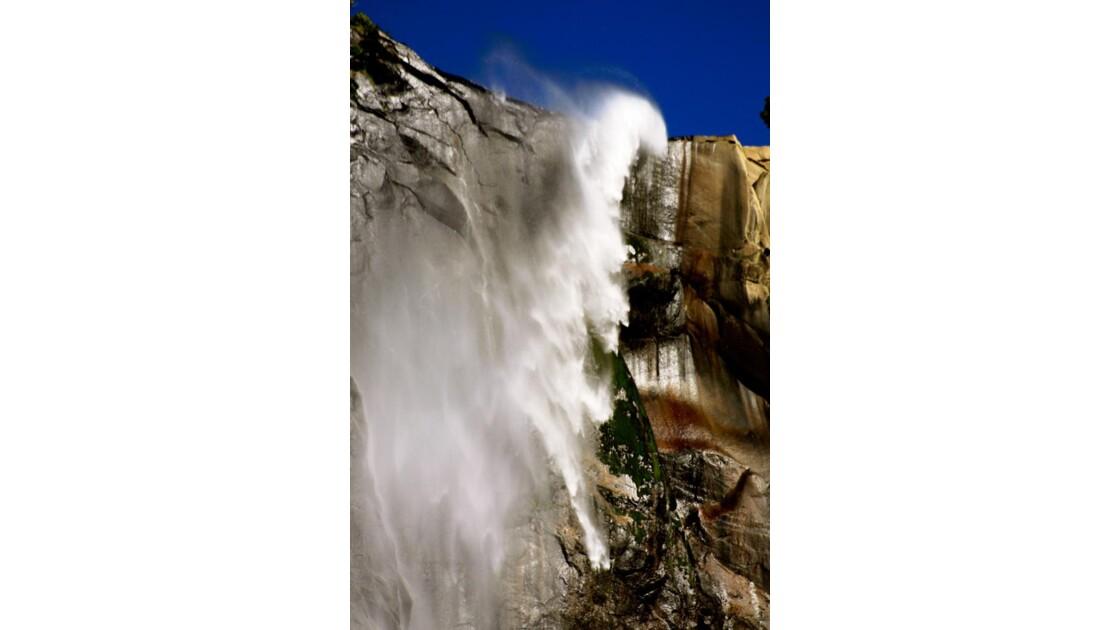 Yosemite - falls