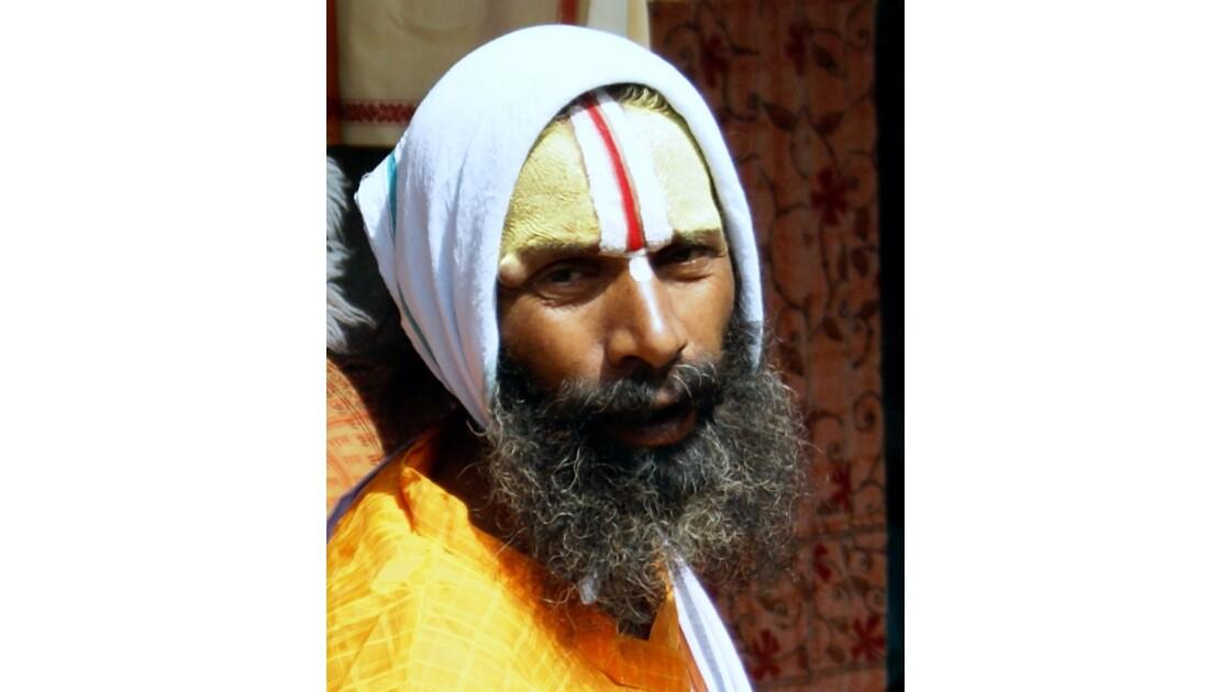 Adepte de Vishnou