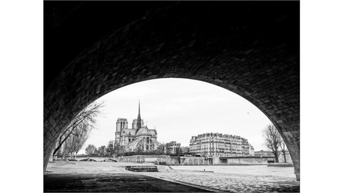 Notre Dame.