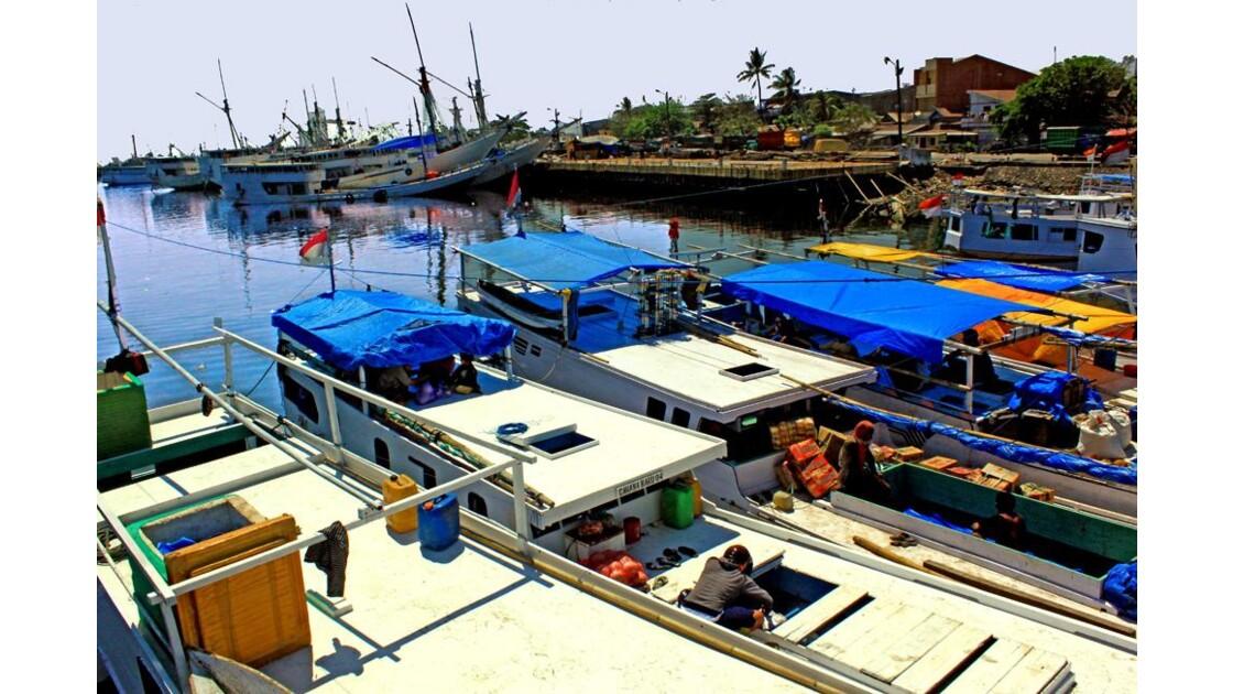 12_Port de Makassar