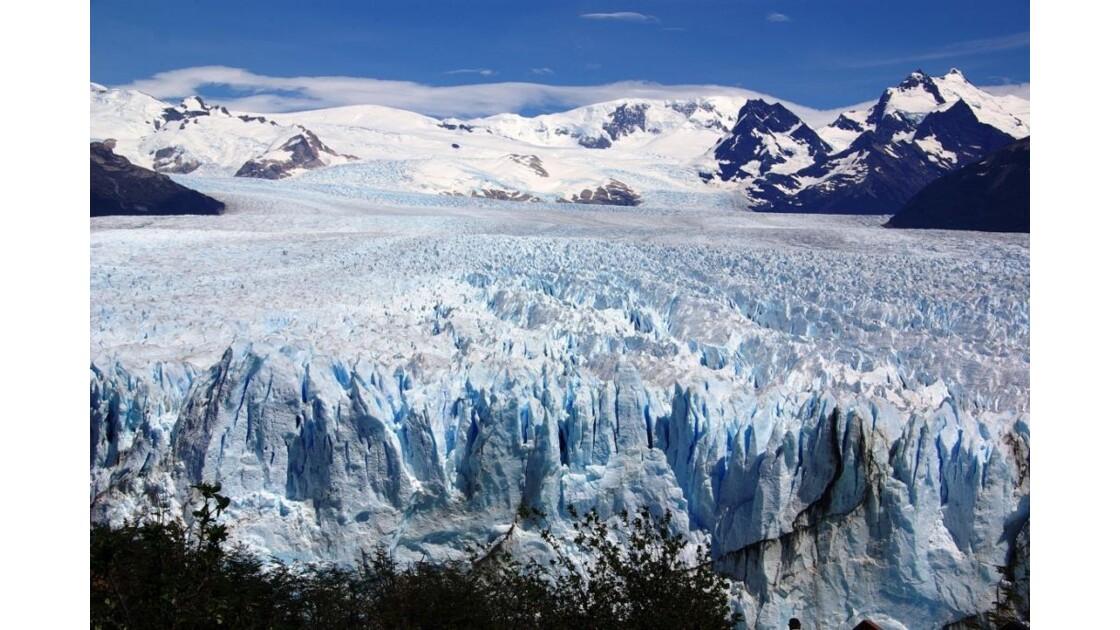 Perito Moreno le magnifique