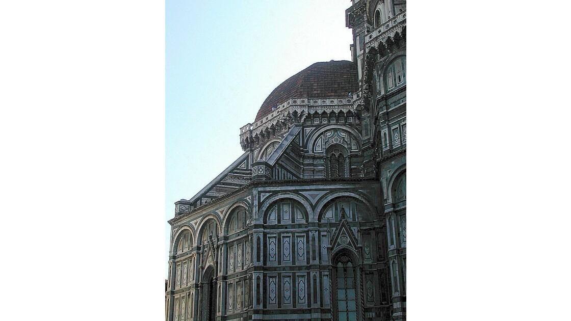 Cathédrale de Florence 3