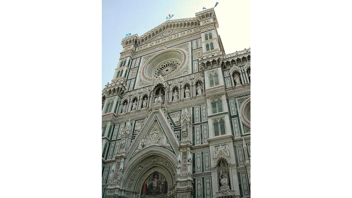 Cathédrale de Florence 4