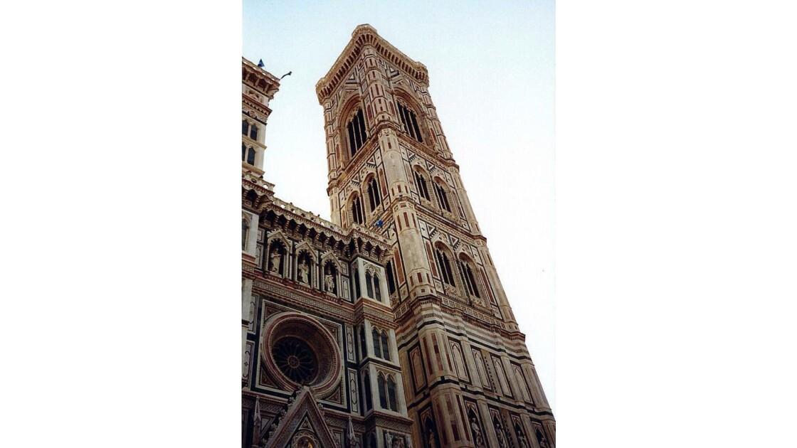 Cathédrale de Florence 1