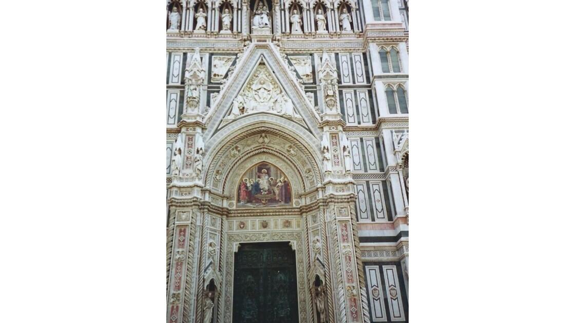 Cathédrale de Florence 2