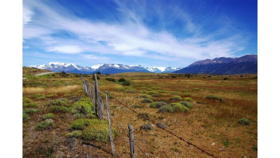 ciel de Patagonie