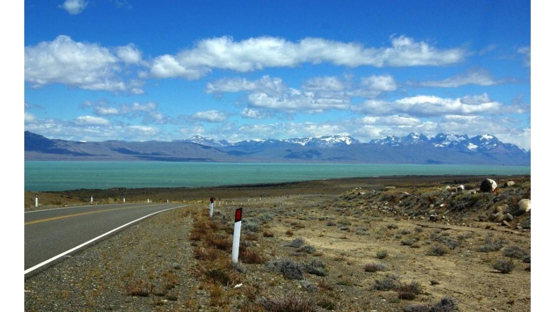 les routes de Patagonie