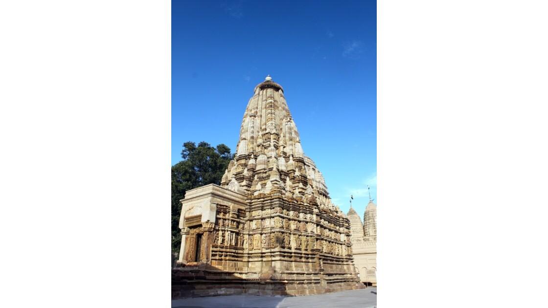 Temple de Parshwanath