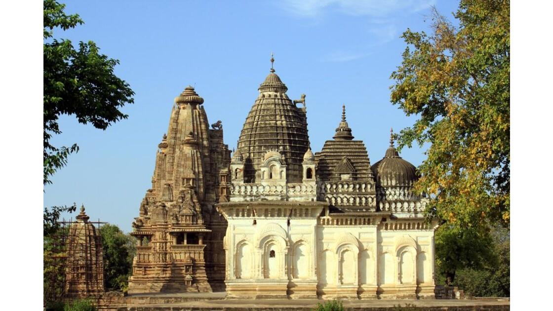Vahara temple.