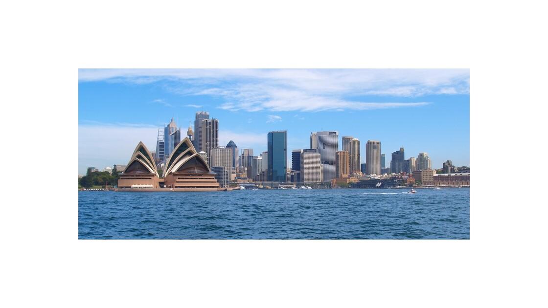 Sydney City