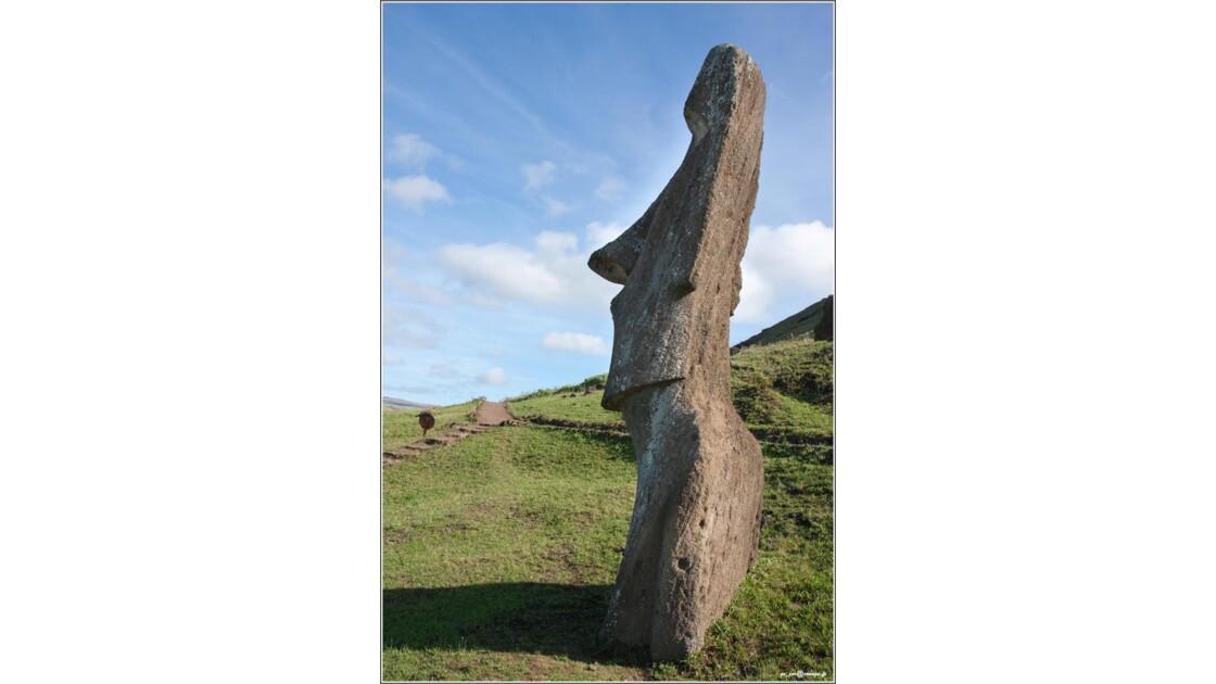 Rapa Nui_site du Rano Raraku