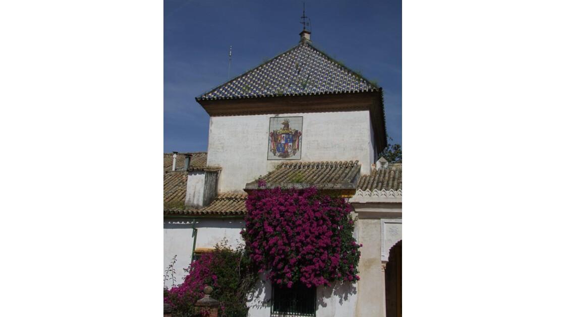 La Casa Pilatos