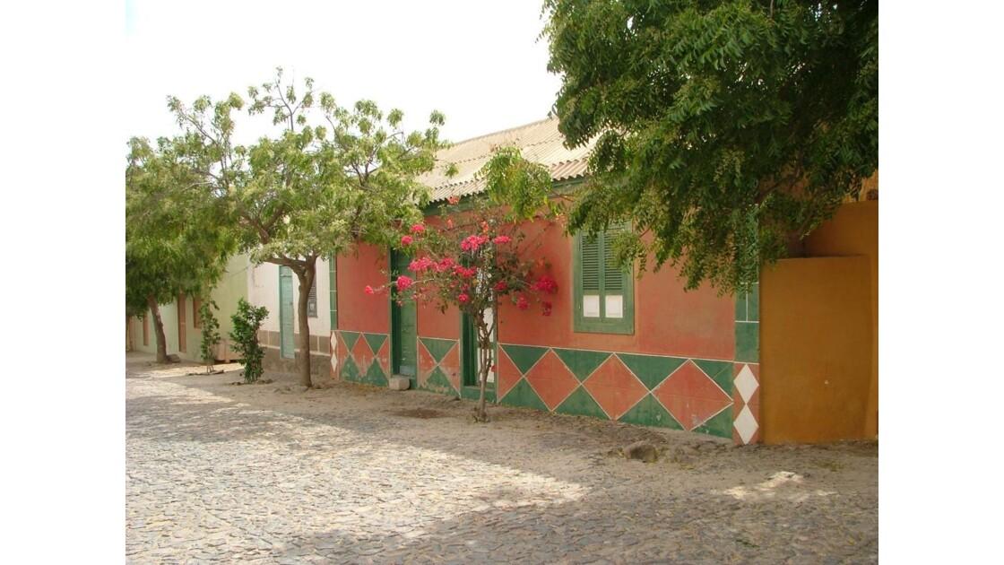 village de Joao Galeco