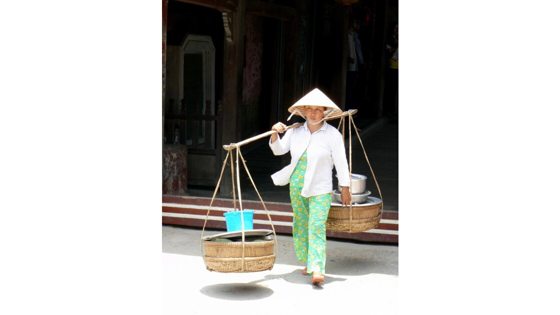 Midi à Hoi An - Viêt Nam