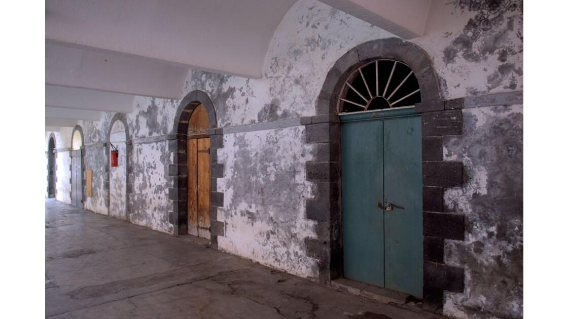 L'ancienne prison