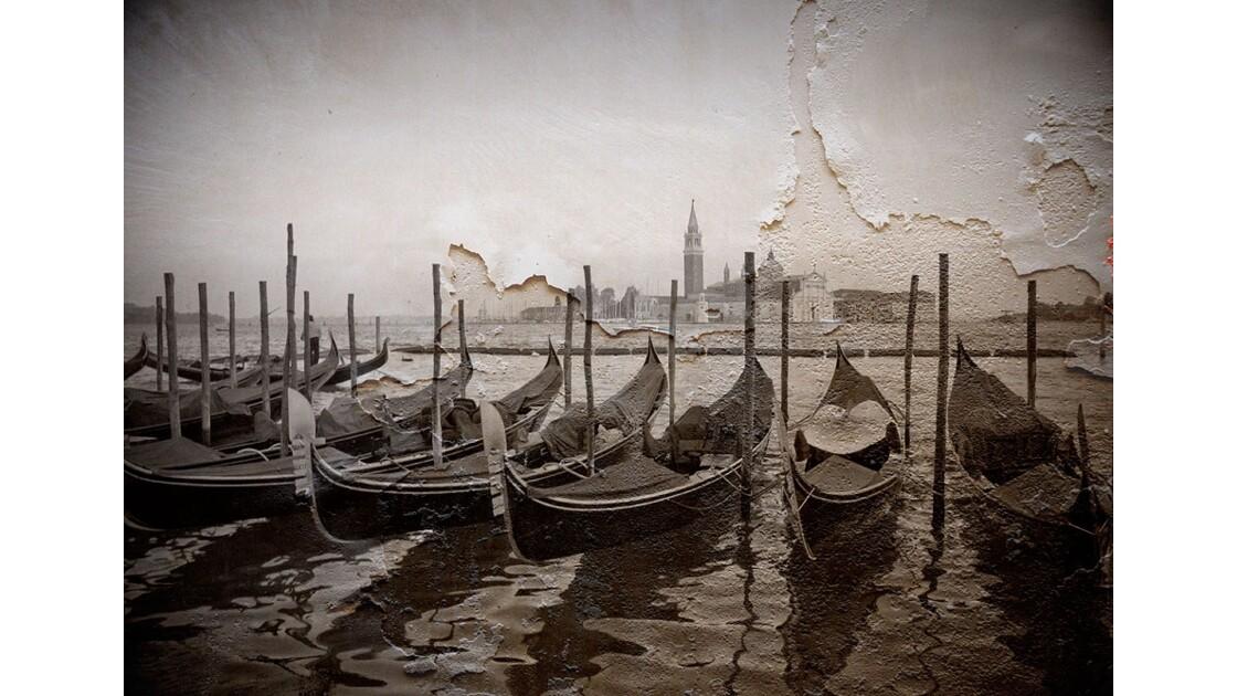Venise, intemporelle...