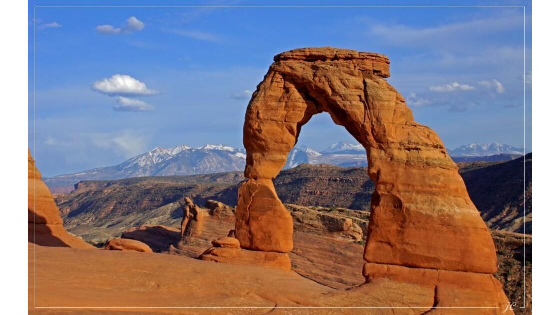 Délicate Arch