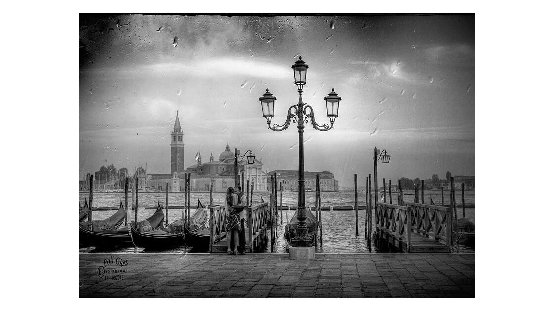 Amoureux à Venise