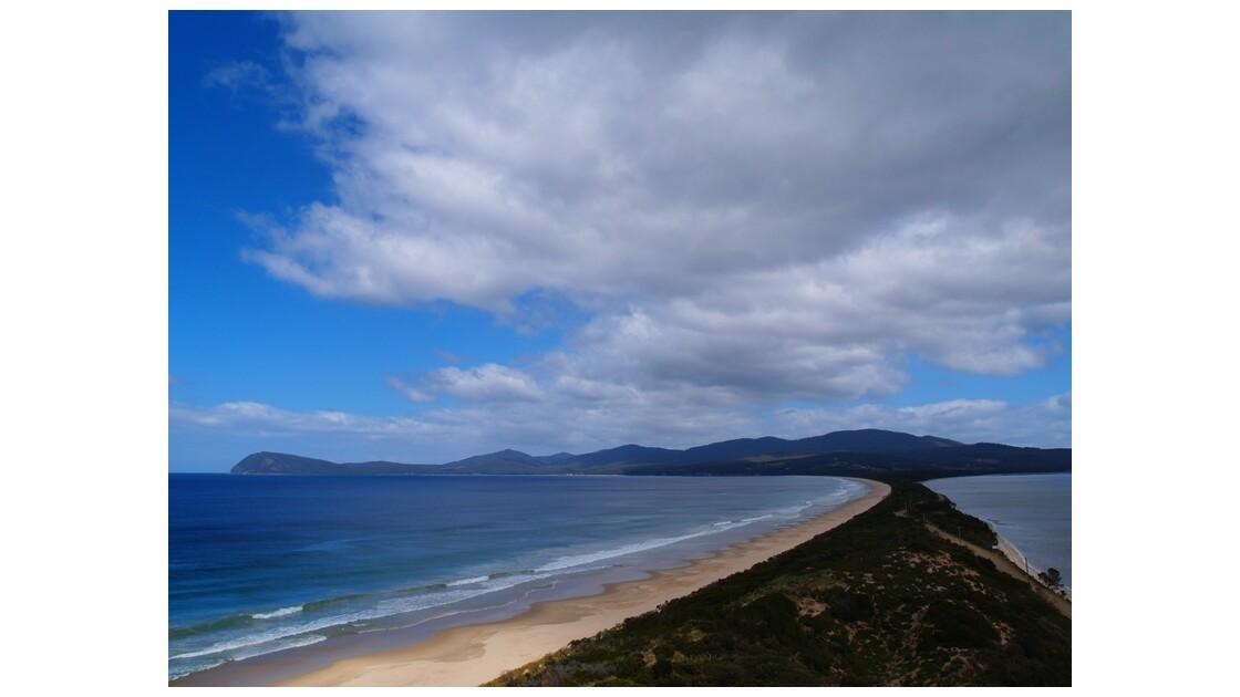 The Neck - Bruny Island - Tasmania