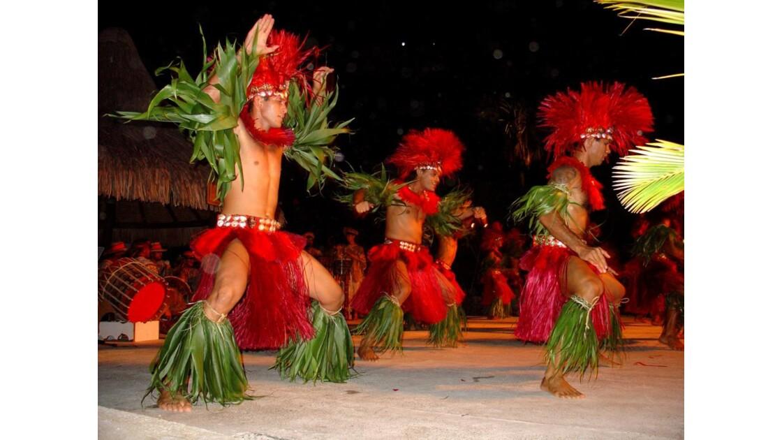 Ballet de Tahiti