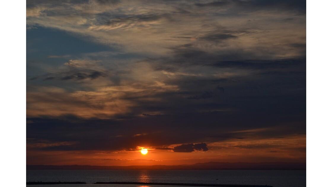 quand le soleil se couche....5