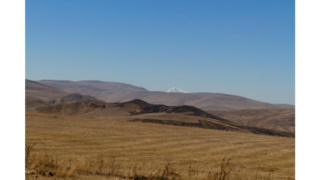 Montagnes du Gegham 1