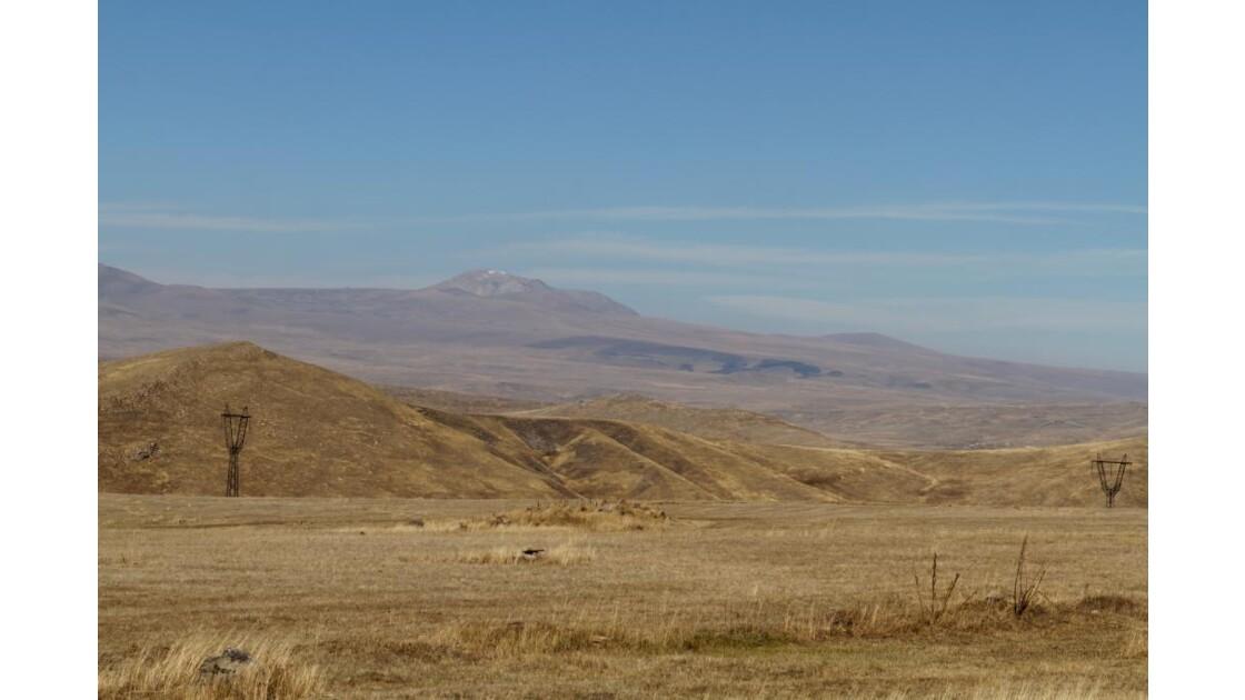 Montagnes du Gegham 2