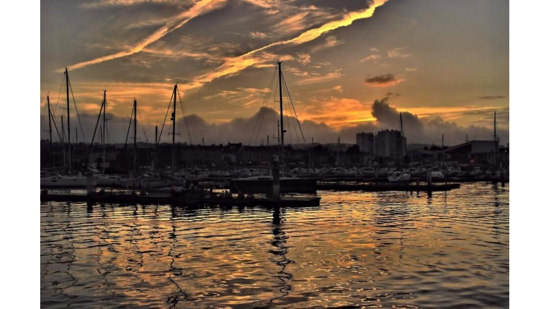 Cherbourg,marina-4050.