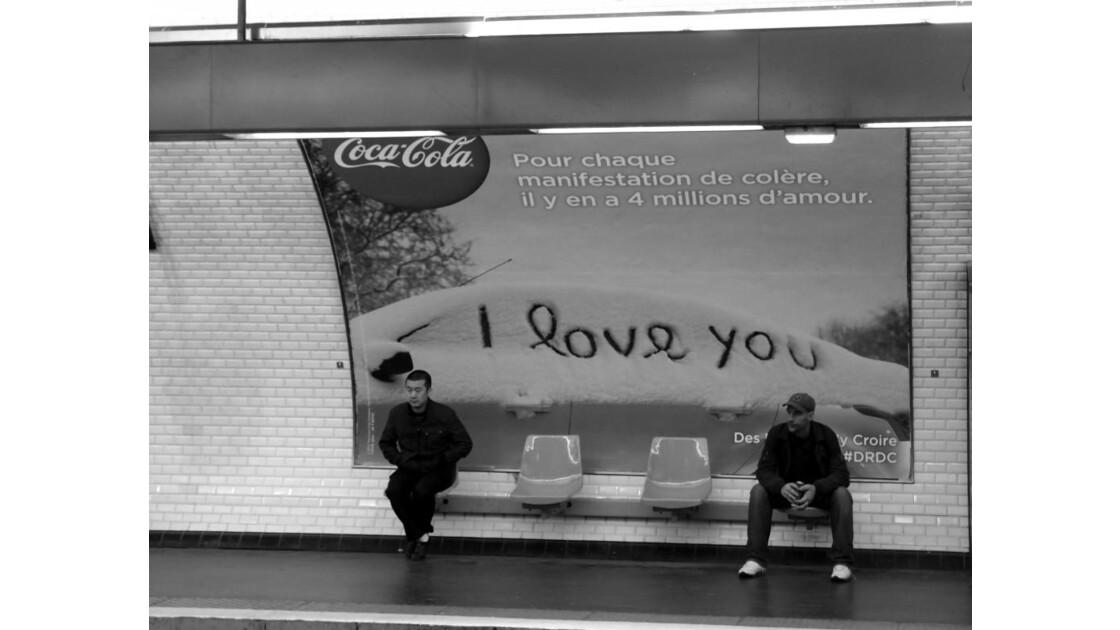 Je t'aime moi non plus
