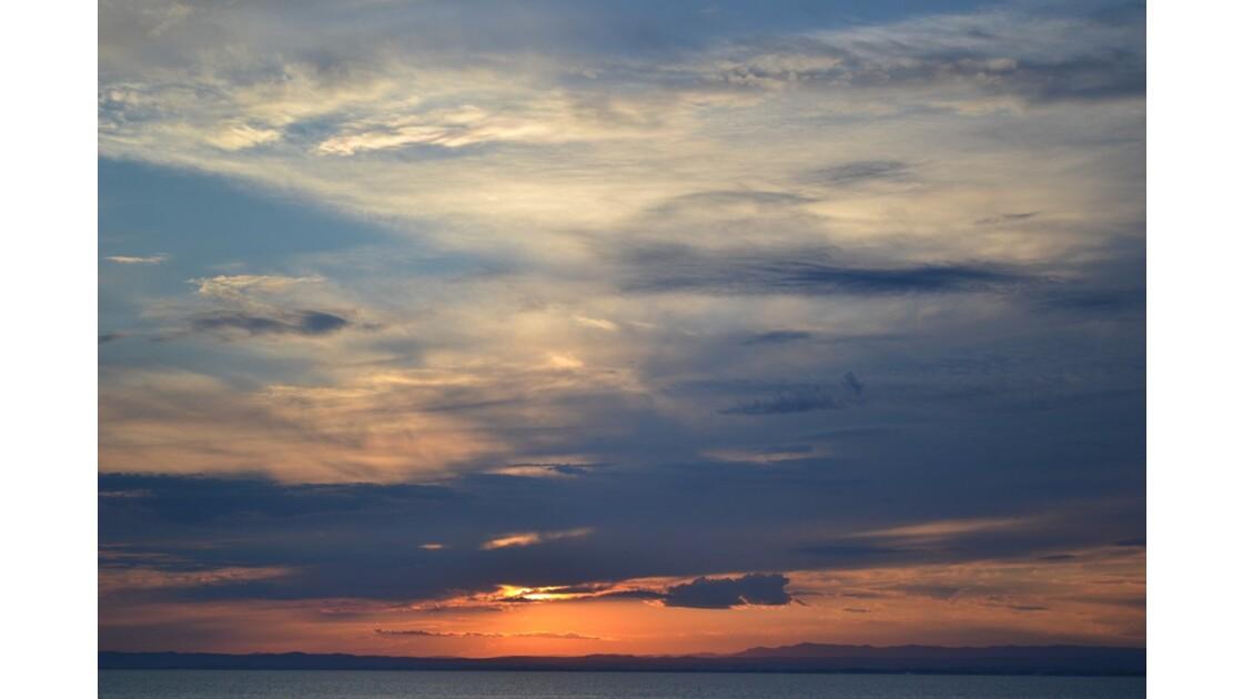 quand le soleil se couche...7