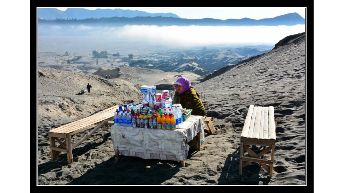 """""""Sur la planète Mont Bromo"""""""