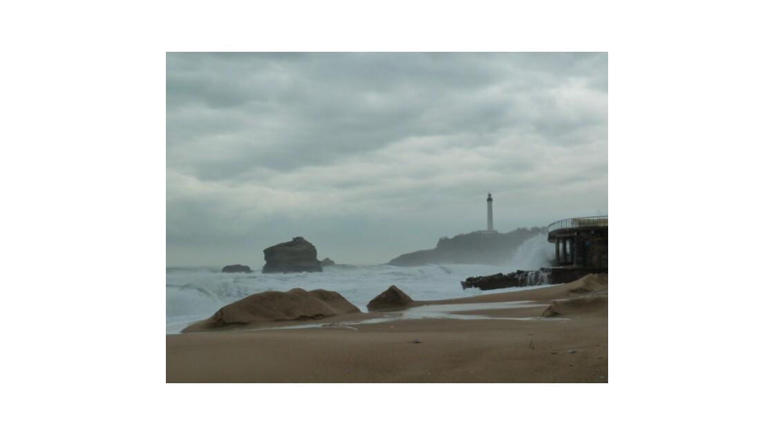 """Les dunes de sable préfabriquées sont """"dépassées""""...."""