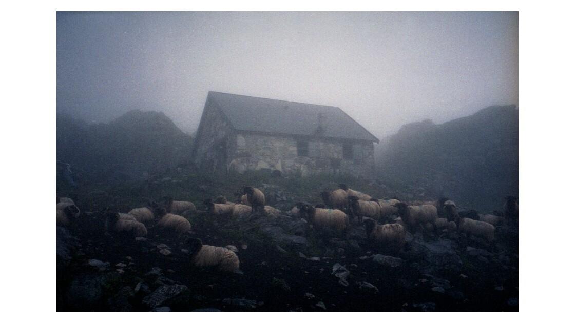 Ansabère - Les cabanes du berger