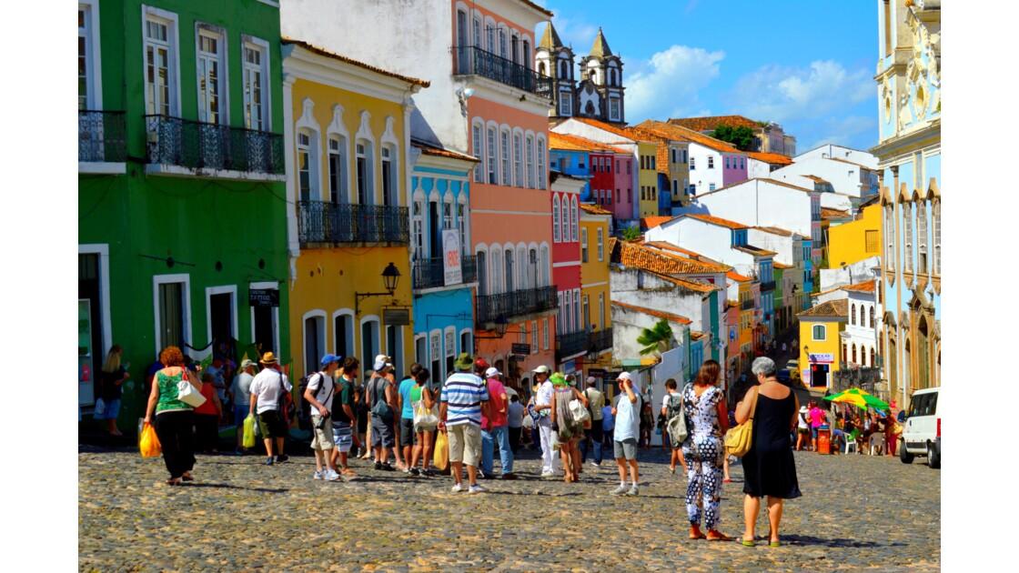 Salvador de Bahia (Brazil)