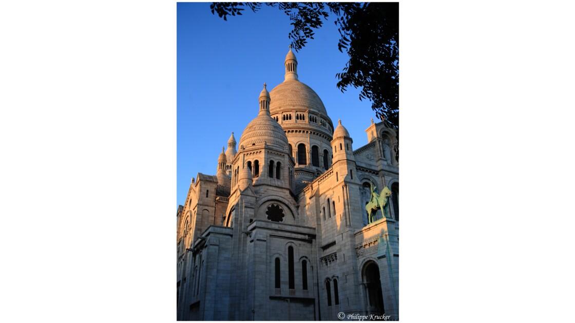 PARIS MONTMARTRE 9294
