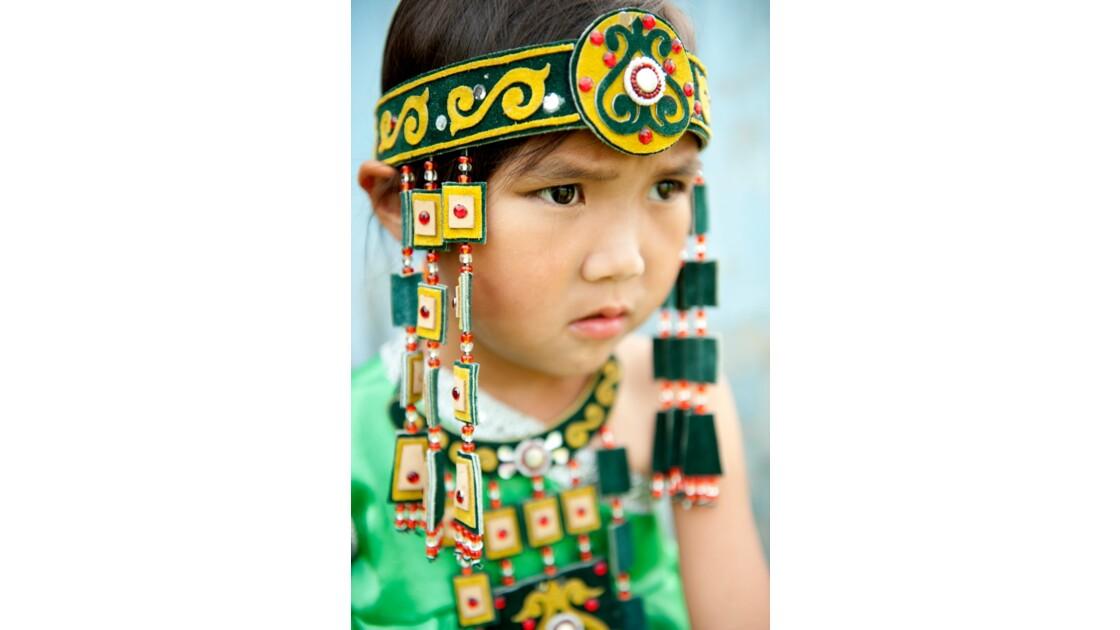 Ысыах (Ysyakh), la plus grande fête célébrée le jour du plus grand solstice, le 22 juin. Début de la nouvelle année pour tous les éleveurs et nomades.