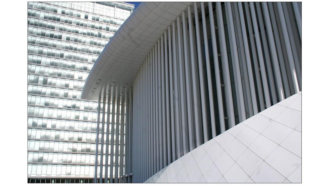 Centre européen
