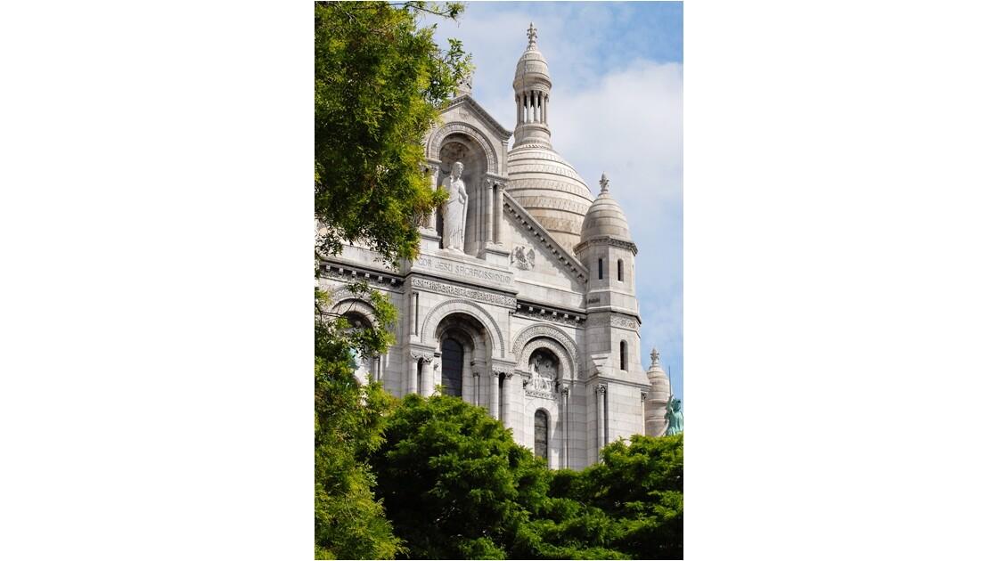 Paris, ballade