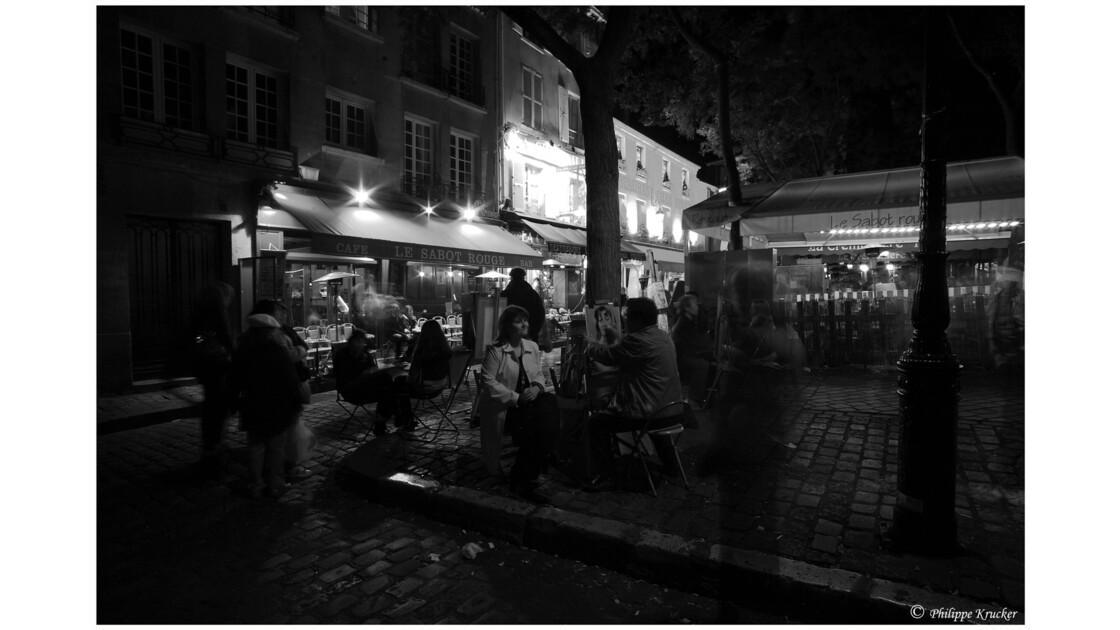 PARIS MONTMARTRE 9361