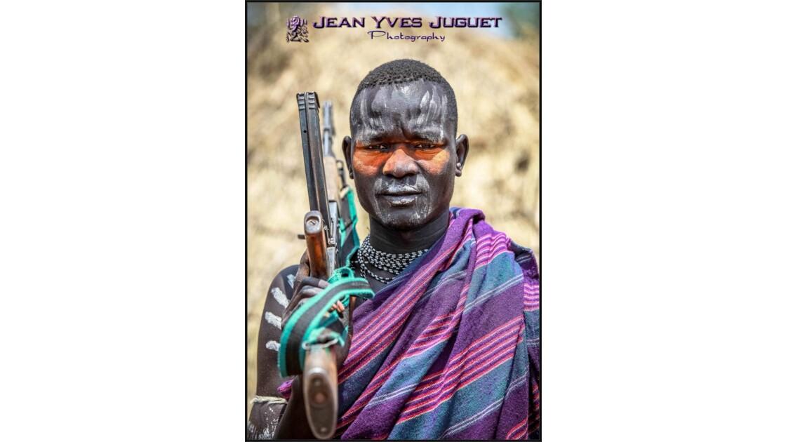 Éthiopie, Peuples de l'Omo