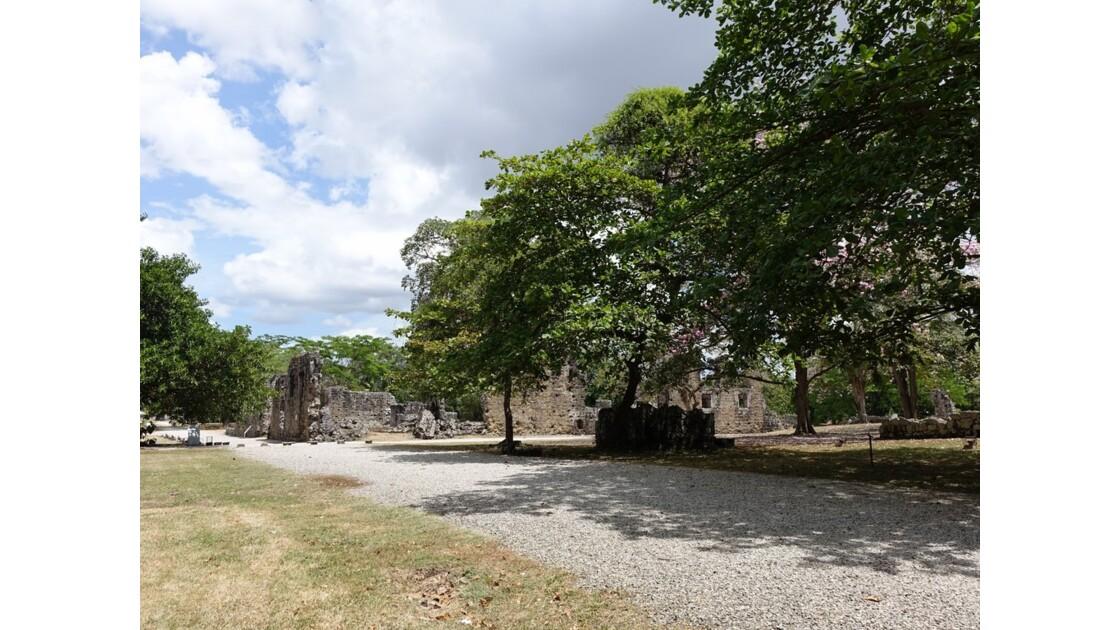 Panamá Viejo 2