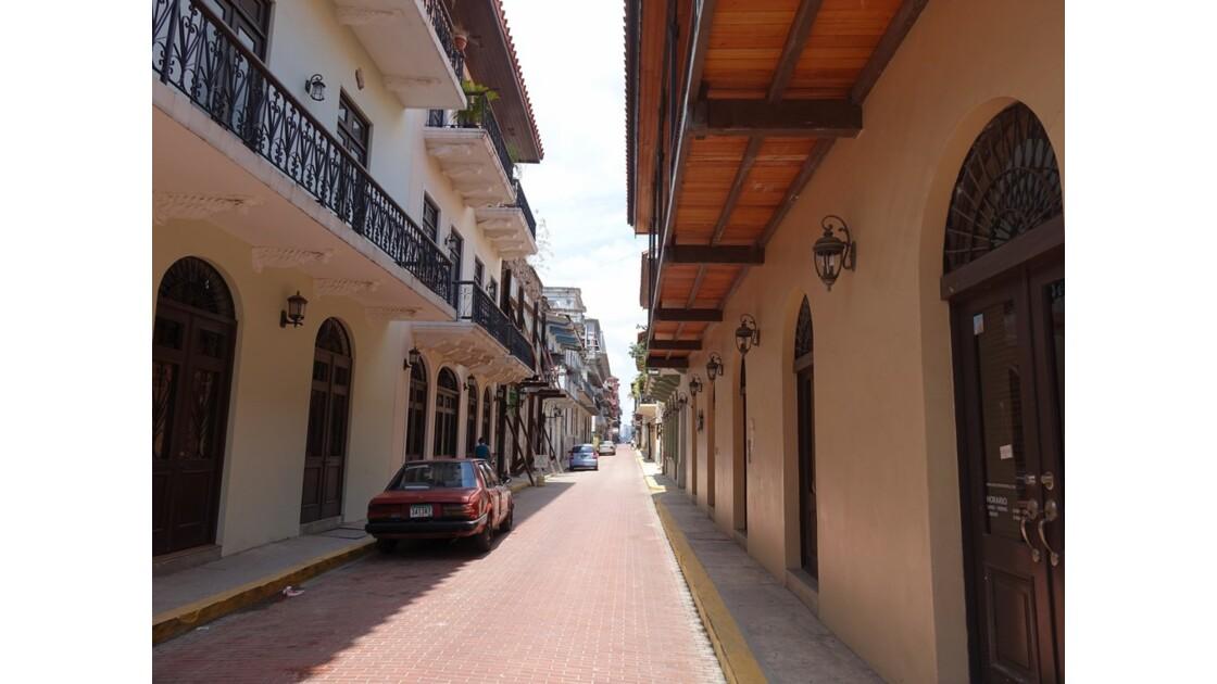 Panama City Casco Viejo 1