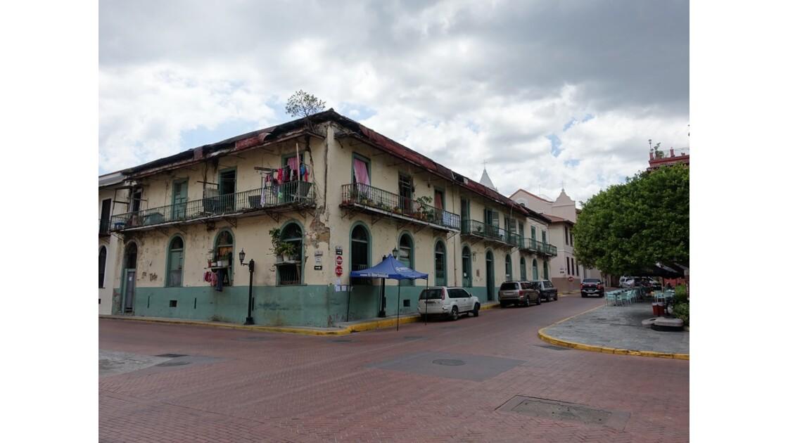 Panama City Casco Viejo 2