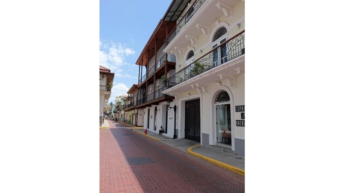 Panama City Casco Viejo 3