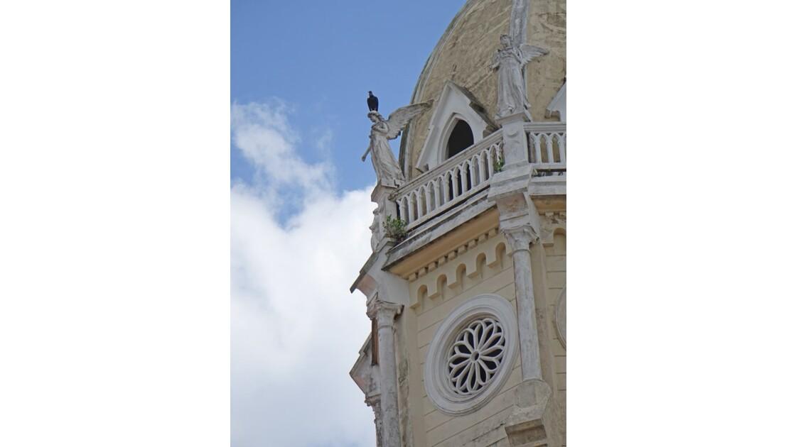 Panama City Casco Viejo Rapace 3