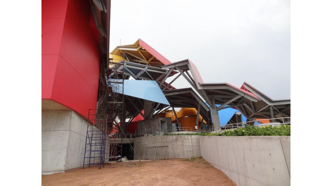 Panama City Biomuseo 6